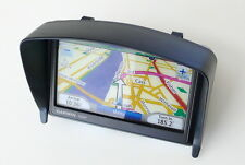 Sun Shade Glare Visor shield tomtom GPS Start 60 Europe Traffic Via 1605TM 6""