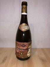 2001 Domaine Armand Rousseau Pere et Fils Chambertin Grand Cru, Empty Bottle