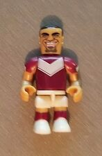 NRL Micro Figure Jorge Taufua Manly Sea Eagles Mint Free Post Coles Exclusive