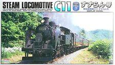 C11 Suzuran (Plastic model) Micro Ace(Arii) 1/50 Steam Locomotive