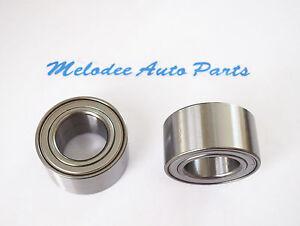 2 Front Wheel Bearing  (FB01-26-151D) #510010  FORD / MAZDA / JAGUAR / MERCURY