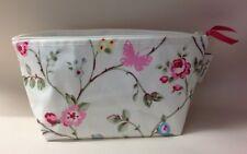 Makeup bag,Toiletries bag,gifts for her,cosmetic bag,travel bag,oilcloth Bag