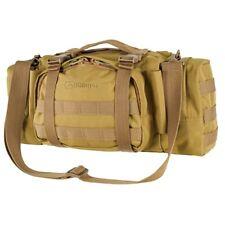 Kiligear 3-Way Tactical Modular Deployment Bag - Tan - 910103