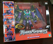 Transformers RID Robots In Disguise MEGATRON PREDACON 6 modes 2001 NEW SEALED