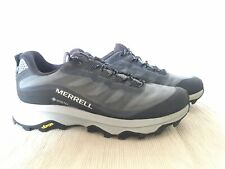 Merrell Moab Speed goretex ladies size 39