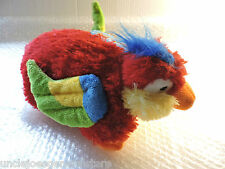 """Pillow Pet PARROT 11"""" NWT + FREE SHIPPING"""
