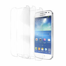 Markenlos glänzende Displayschutzfolie für Samsung Handy