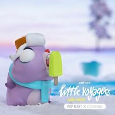 Little Voyagers - Sub Zero Mini Series by Coarse x POP MART