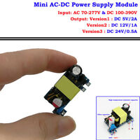 AC-DC converter power supply module AC 110V 220V 230V to 5V 12V 24V switching NT