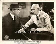 JACK HOLT IS TRYING TO DIVERT THE GREAT PLANE ROBBERY ORIG COLUMBIA FILM STILL