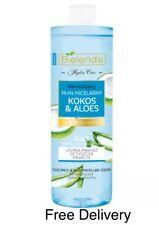 Bielenda Micellar Water Coconut & Aloe Vera Hydra Care 500ml
