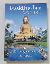DVD + CD BUDDHA BAR - NATURE - Allain BOUGRAIN DUBOURG / Arno ELIAS