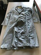 US Army Medical Hospital Coat Mash Ems Reforger Vietnam NOS Boxed Seersucker