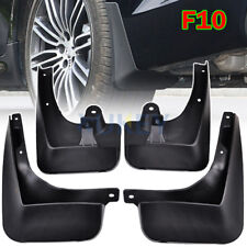 FIT FOR BMW 5 SERIES F10 M SPORT 11-17 MUDFLAPS MUD FLAP SPLASH GUARD MUDGUARD