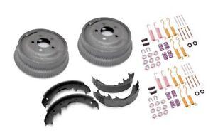 Omix-Ada 16766.04 Rear Drum Brake Rebuild Kit for 76-86 Jeep CJ5/CJ7/CJ8