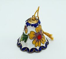 Cloisonné Bell from China