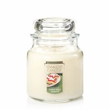 Yankee Candle Medium Jar - Christmas Cookie (411g)