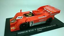 Slot Car Fly A168 Porsche 917/10 Jagermeister  Compatible 1/32 Scalextric