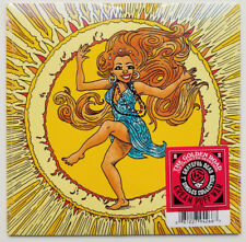 "Grateful Dead 7"" Singles Collection Vol 2 The Golden Road & Cream Puff War NIB"