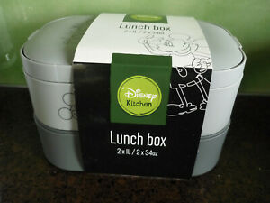 Lunch box Disney Kitchen to go *brandneu*