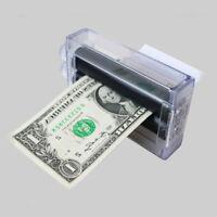 Neu Zaubertrick Gelddrucker Geld Zauberartikel Magie O5B6 Illusionszauber C2P8