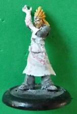 Wyrd Miniatures Malifaux Dr McMourning Grave Robber Master