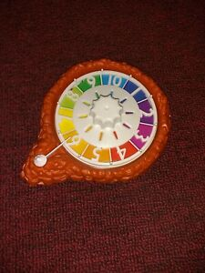 THE GAME OF LIFE REPLACEMENT SPINNER / 2006 / 2007 EDITION