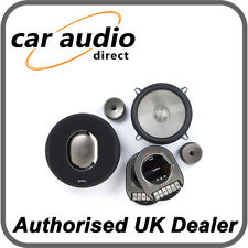 "Infinity Kappa 50.9cs 5.25"" 13cm Car Audio Component 2-Way Speakers Set 225W 2Ω"