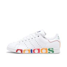 Men's adidas Originals Stan Smith Casual Shoes Footwear White/Footwear White/Tea