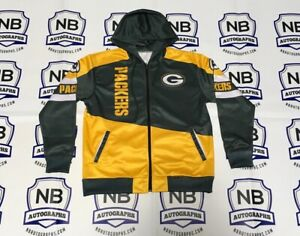 NFL Greenbay Packers Hoodie  Adult Size 3X