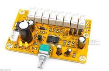 Hi-End VOL / 2-Channel Relay Volume Control Board /Stereo volume board