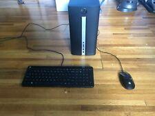 HP Pavilion 510-A010 Desktop, AMD Quad-Core A8-7410 2.2Ghz CPU, 8GB RAM, 1TB HD