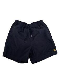Carhartt Chase Swimshorts Black