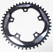 SRAM FORCE 1 CX1 CycleCross X-Sync Narrow Wide Chainring 44T 10/11 Spd BCD 110mm