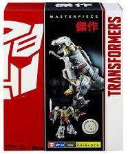 "TRANSFORMERS__Masterpiece GRIMLOCK 10 "" figure_Exclusive Limited Edition_DINOBOT"