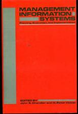Management Information Systems: Planning, Evaluation, and Implementation, Holzer