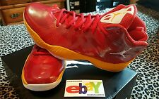 Nike Air Jordan 2012 LITE FLASH 2/8/2012 SPORT RED/TAXI-WHITE 524922 605