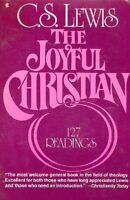 The Joyful Christian