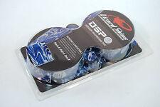 Lizard Skins DSP 2.5 Road Bike Drop Bar Tape Blue/White Camo/Marble 2.5mm