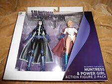 DC Collectibles DC Comics New 52: Huntress & Power Girl Action Figure
