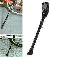 Bike Bicycle Cycle Prop Side Rear Kick Stand Heavy Duty Adjustable Mountain NEW