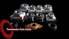 Vauxhall Combo D 2011 >  6 Speed Gearbox  Genuine Bearing & Oil Seal Rebuild Kit