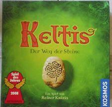 Keltis/cosmos
