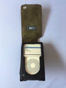BELKIN Flip Leather Case for iPod Classic Video 5G 6G 7G 80GB 120GB 160GB