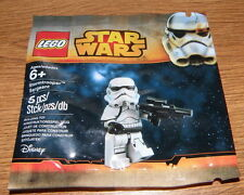 Lego Star Wars 5002938 Stormtrooper sargento nuevo embalaje original New promo-Pack