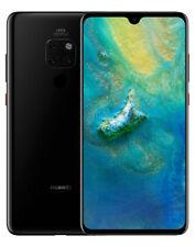 Huawei Mate 20 HMA-L29 - 128GB - Schwarz (Ohne Simlock) - Hybrid SIM, 4GB RAM