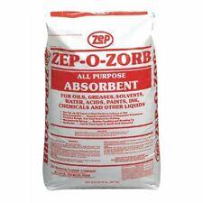 Zep 230035 Zep O Zorbabsorbent50 Lb