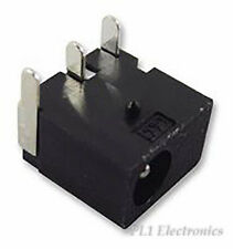 CLIFF ELECTRONIC COMPONENTS   DC8   SOCKET, PCB, DC POWER, 1.3MM, PK10