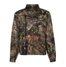 NEW Scent Blocker Axis Lightweight Hunting Jacket Mossy Oak Country - XL
