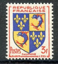 STAMP / TIMBRE FRANCE NEUF N° 954 ** ARMOIRIE / DAUPHINE